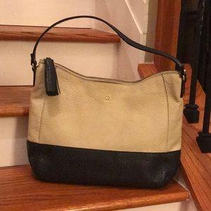 ♠️Kate Spade Southport Avenue leather shoulder bag